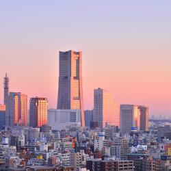 Yokohama 164 hoteles