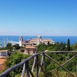 Ancona 149 hotéis