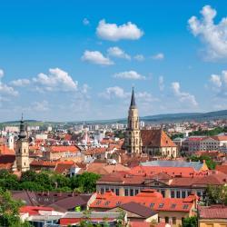 Cluj-Napoca 35 hoteles de lujo