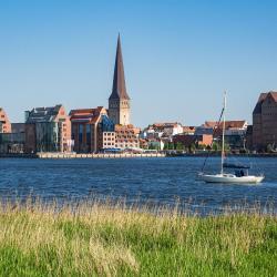 Rostock 106 hoteles