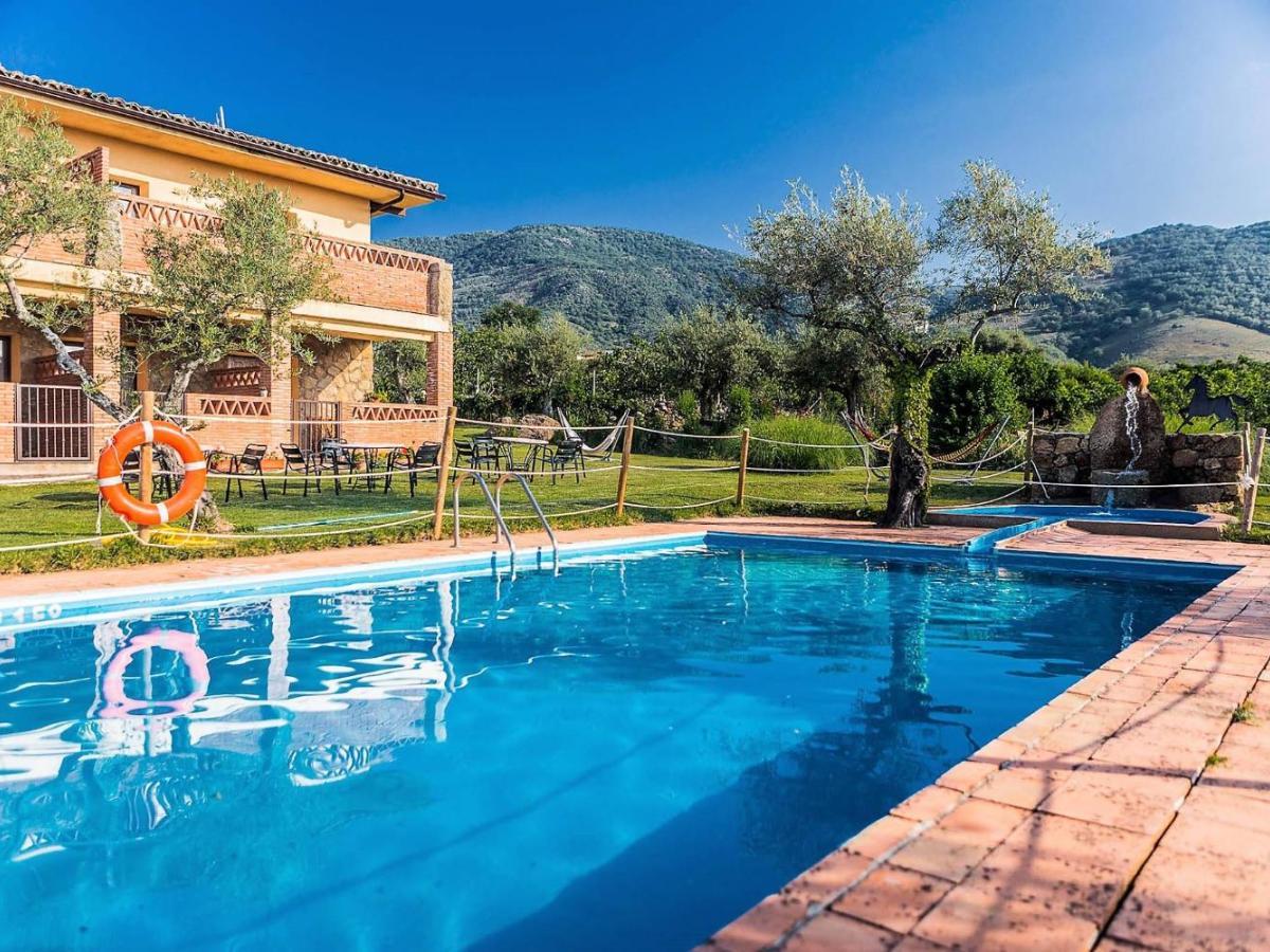 380 Opiniones Reales del Hotel Rural Hosteria Fontivieja ...