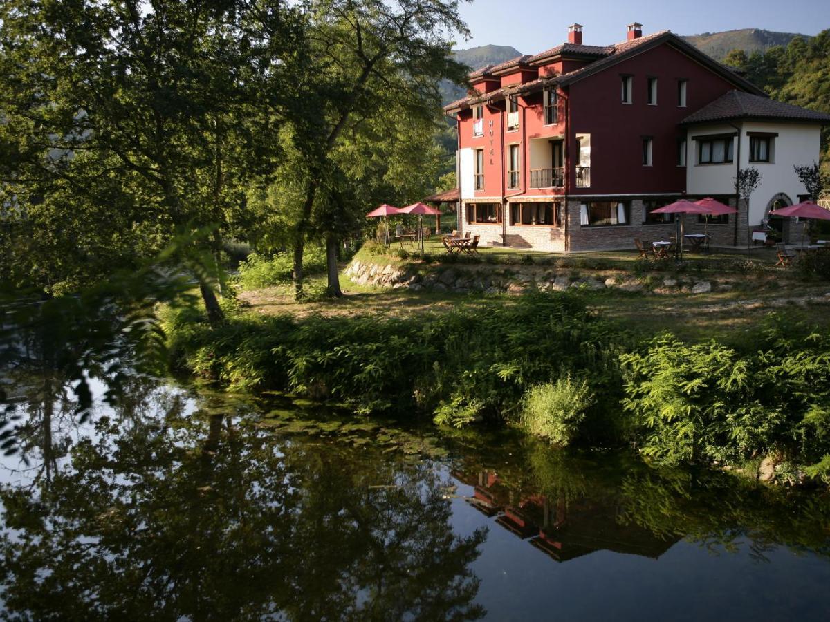 494 Opiniones Reales del Hotel Rural Casa de Campo | Booking.com