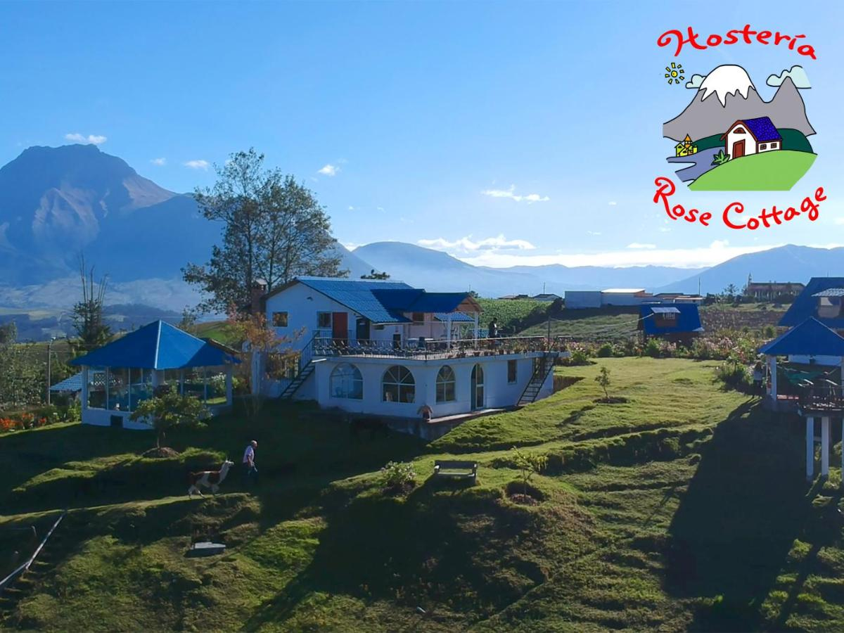 78 Opiniones Reales del Hosteria Rose Cottage | Booking.com