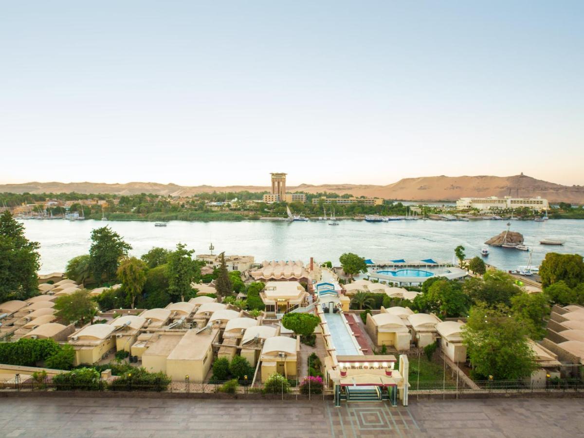 24bad26a3c36f 1064 تعليق حقيقي عن Pyramisa Isis Corniche