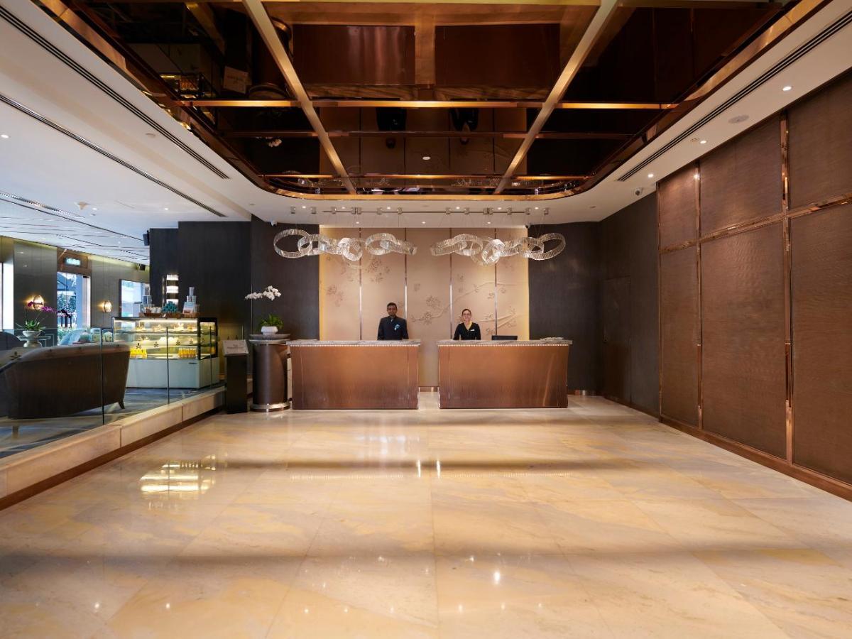 3227b0f75 3260 تعليق حقيقي عن فندق Dorsett Kuala Lumpur | Booking.com