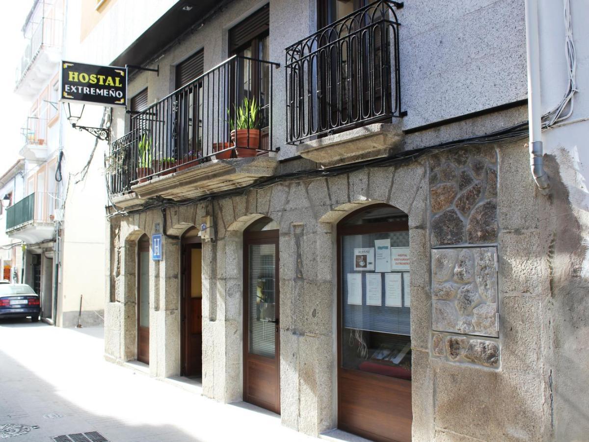 633 Opiniones Reales del Hostal Extremeño | Booking.com