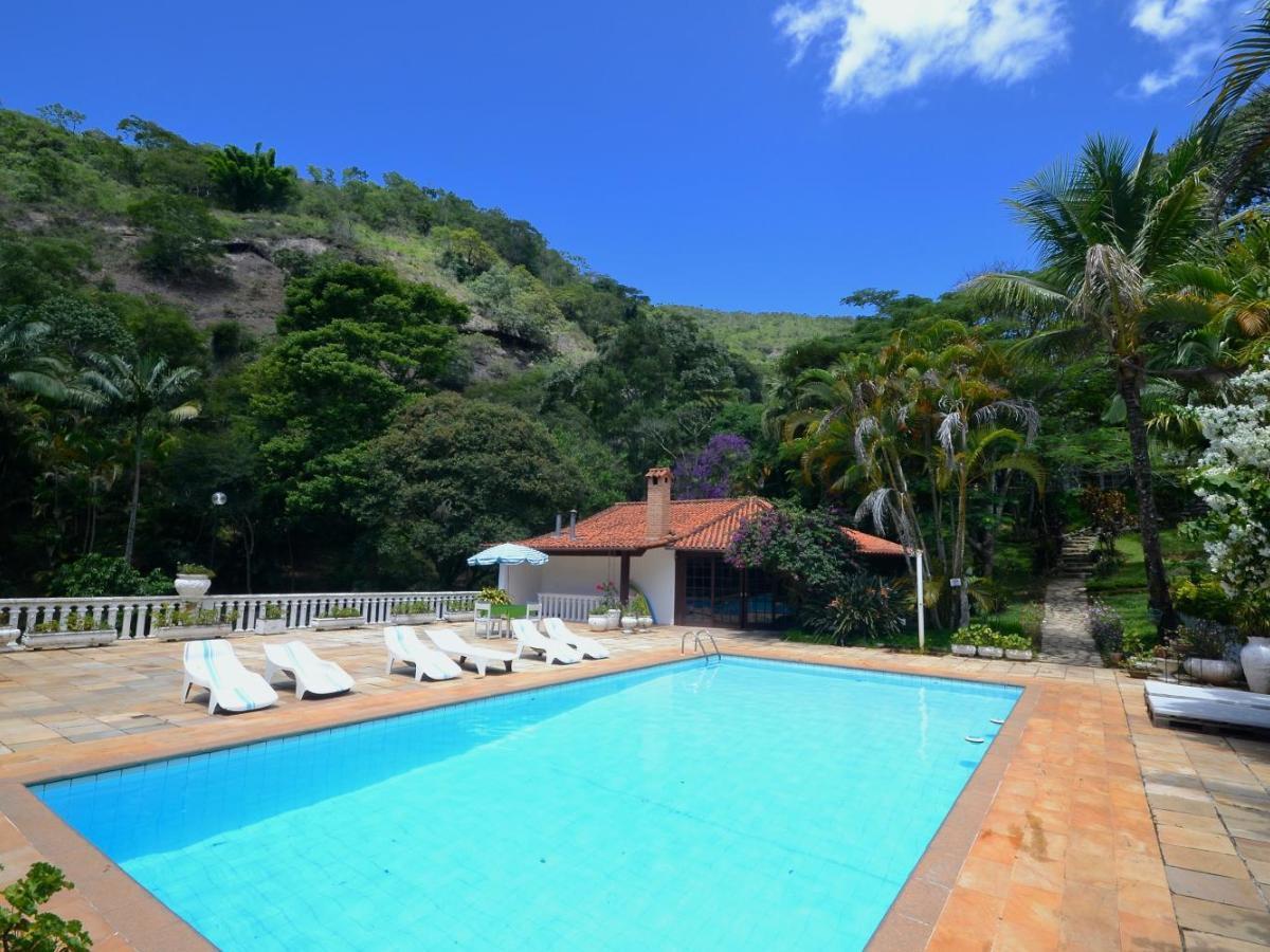 123 Avaliações Reais de Vila da Sol Casas e Studio Itaipava ...