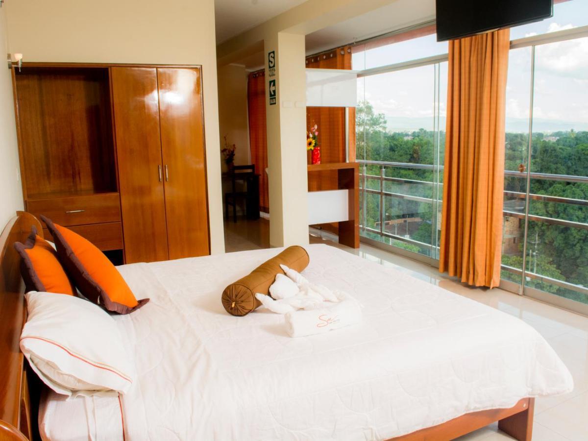 229 Opiniones Reales del Hotel San Marino - Tarapoto ...