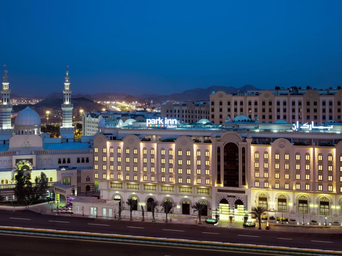 36b1167c9 7150 تعليق حقيقي عن فندق Park Inn by Radisson Makkah Al Nase | Booking.com