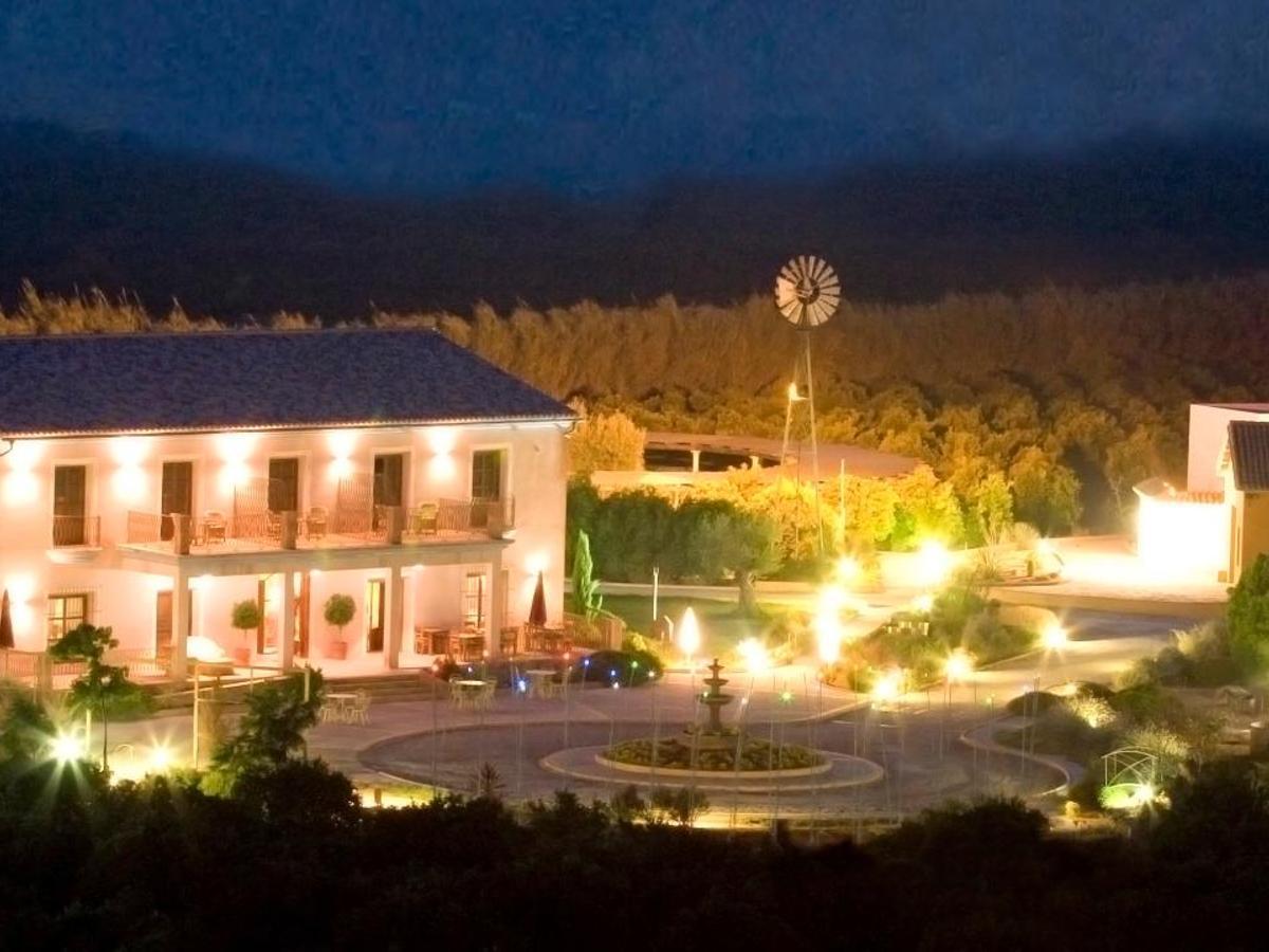 256 Opiniones Reales del Hotel Font Salada | Booking.com