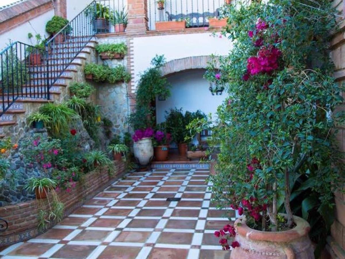 259 Opiniones Reales del Hotel Rural Andalucia | Booking.com