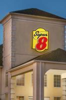 Super 8 by Wyndham Harrisburg Hershey North