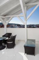 Panorama lux apartment