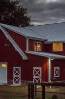 Red Farmily Barn