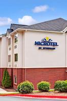 Microtel Inn & Suites by Wyndham Woodstock/Atlanta North