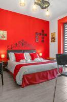 Red Rock Room
