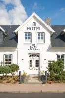 Hotel Hof Galerie(霍夫画廊酒店)