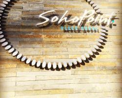 Soho Point Beach House