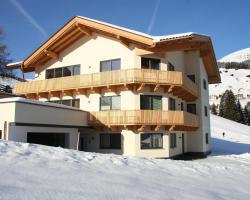 Ferienwohnung am Winterhaus