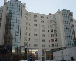 Central House Apartments Bacau