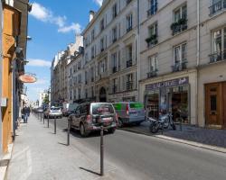 Apart Inn Paris - Commines