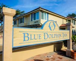 Blue Dolphin Inn