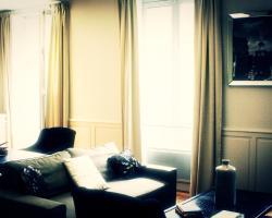 Appartements du vieux Bordeaux