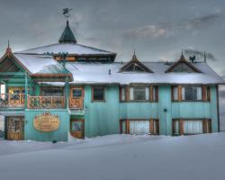 Ushuaia Green House