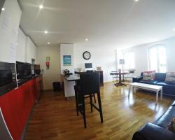 Classic&Modern duplex - Casa Belém