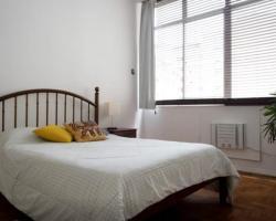 283 Belfort Roxo Apartment