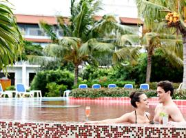 Sanctuary at Grand Memories Santa Maria Adults Only - All Inclusive