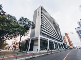 Intercity Curitiba – Centro Cívico