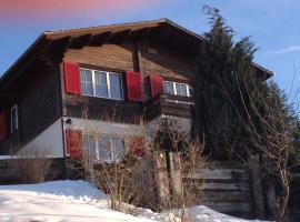 Ferienwohnung Sunnehöckli, Sattel (Perto de Morgarten)