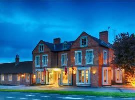 Muthu Clumber Park Hotel and Spa, Retford