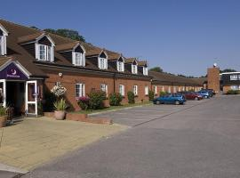 Premier Inn Southampton West, Romsey
