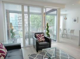 Roomspace Serviced Apartment - Roka Building
