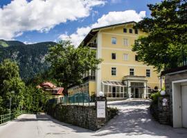 Kur&Ferien Hotel Helenenburg