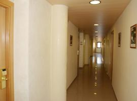 Mejores hoteles y hospedajes cerca de Caserío de Ca'n Rosell ...