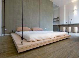 Space is Luxury - Design House