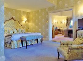 Sharrow Bay Country House Hotel, Pooley Bridge