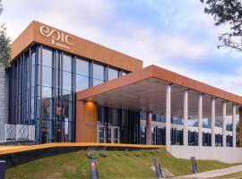 Epic Hotel Villa de Merlo