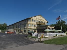 Lighthouse Resort Hotel