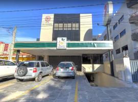 Hotel Tamarsol, João Pessoa