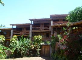 Jasy Hotel