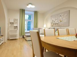Apartment in Old Town Knight street