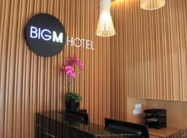 فندق بيغ إم