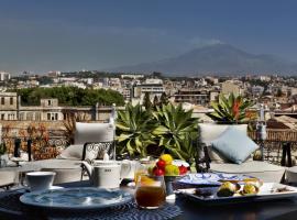 Palace Catania   UNA Esperienze