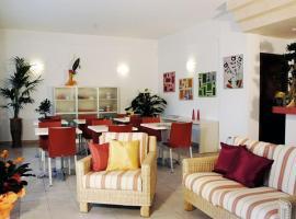 Marinetta Bed & Breakfast, Signa