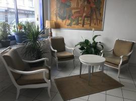 Lux Hotel Gare de Lyon