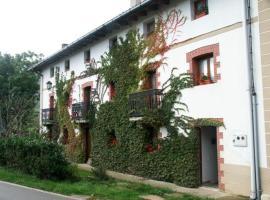 Mejores hoteles y hospedajes cerca de Atondo, España